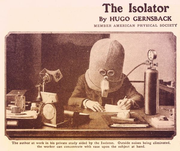 invento-isolator-hugo-gernback
