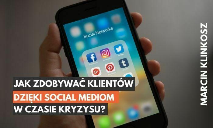 social media marketing w kryzysie