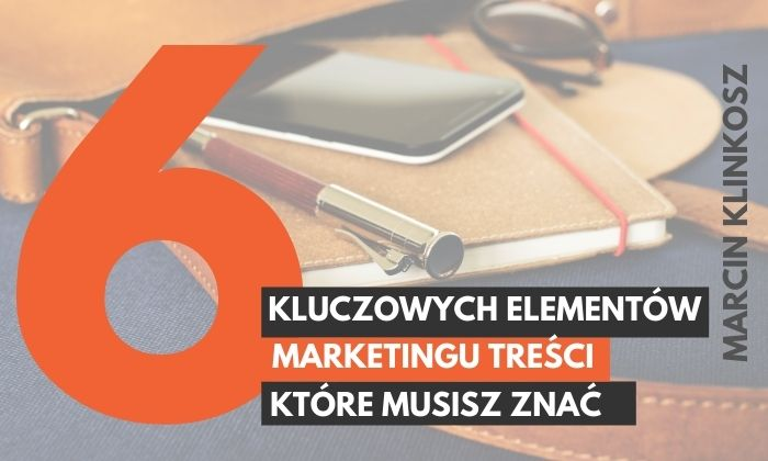 marketing treści