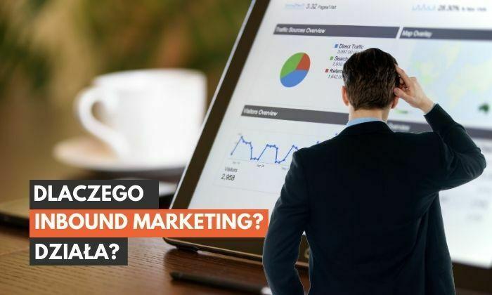 dlaczego inbound marketing działa