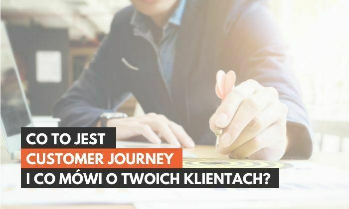 co to jest customer journey