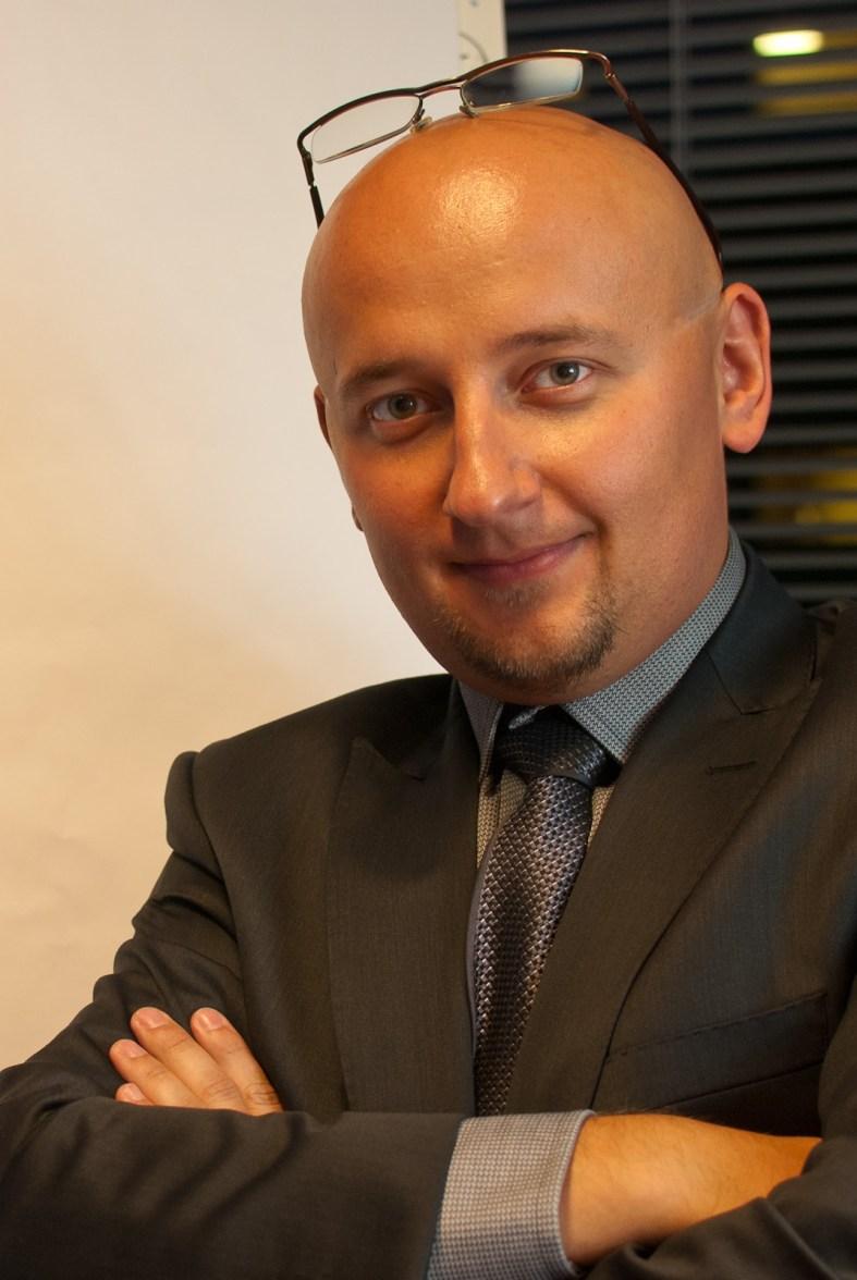 Marcin Kwieciński