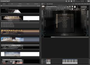 8Dio Studio Sopranos 1,86 GB ( Sopranos ) ( 32 Bits )