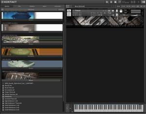 ARIA Sounds Hybrichord Vol 1 4,56 GB ( Piano ) ( 32 Bits )