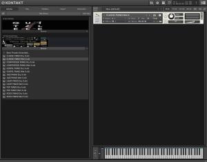 Art Vista Virtual Grand Piano 6,2 GB ( Piano ) ( 32 Bits )
