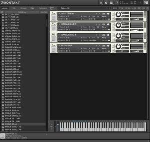 Dirk Campbell's World Winds 519,1 MB ( Sopros de Madeira, Oboe, Flauta )