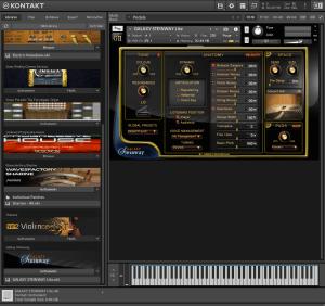 Galaxy Steinway Lite 980,9 MB ( Piano ) ( 32 Bits )
