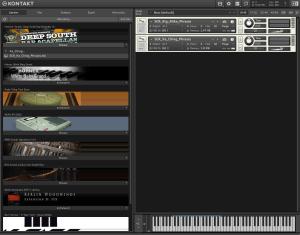 Monster Sounds Deep South Rap Acapellas Vol 2 553,3 MB ( Vozes )