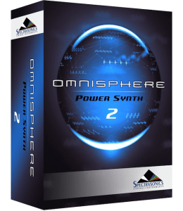Omnisphere 2 60,3 GB