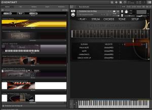 Orange Tree Samples Evolution Jazz Archtop 1,67 GB ( Guitarra )