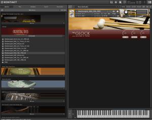 OrchestraTools The Glock 1,82 GB ( Vibrafone )