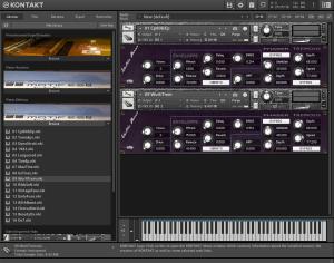 Pianos Eletricos (16 timbres)Yamaha Motif ES 8 360,6 MB ( Pianos Eletricos )
