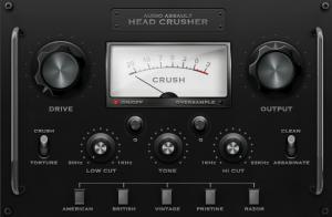 Audio Assault Head Crusher