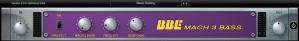 BBE Mach 3 Bass