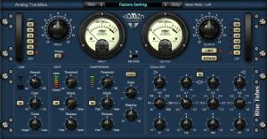 Nomad Factory BT Analog TrackBox
