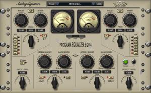 Nomad Factory Program EQP-4