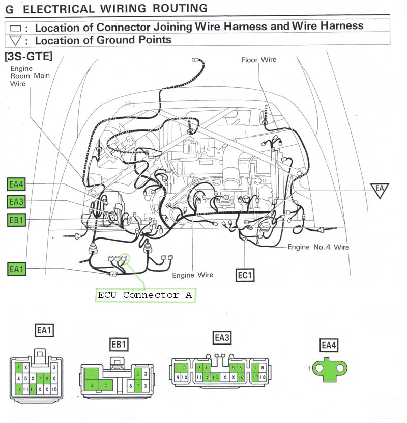 85 Ford 150 351 Alternator Wiring Diagram Lucas Alternator