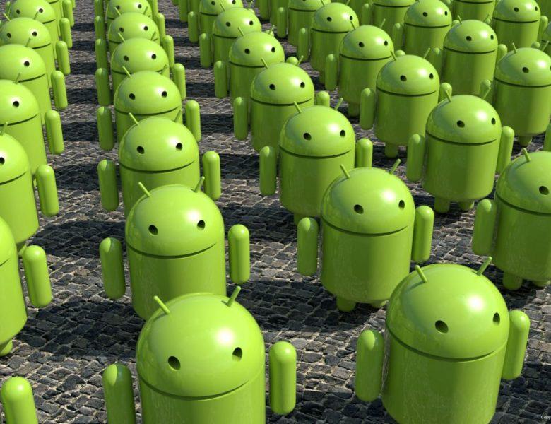 Les meilleurs applications Android de 2014