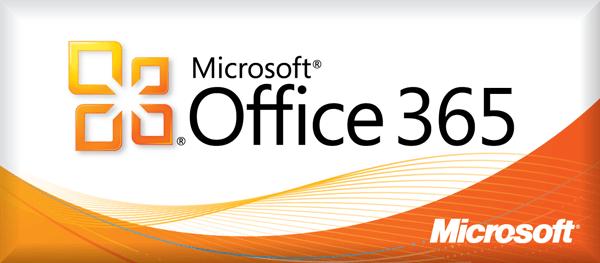 Un petit tour dans Microsoft Office 365