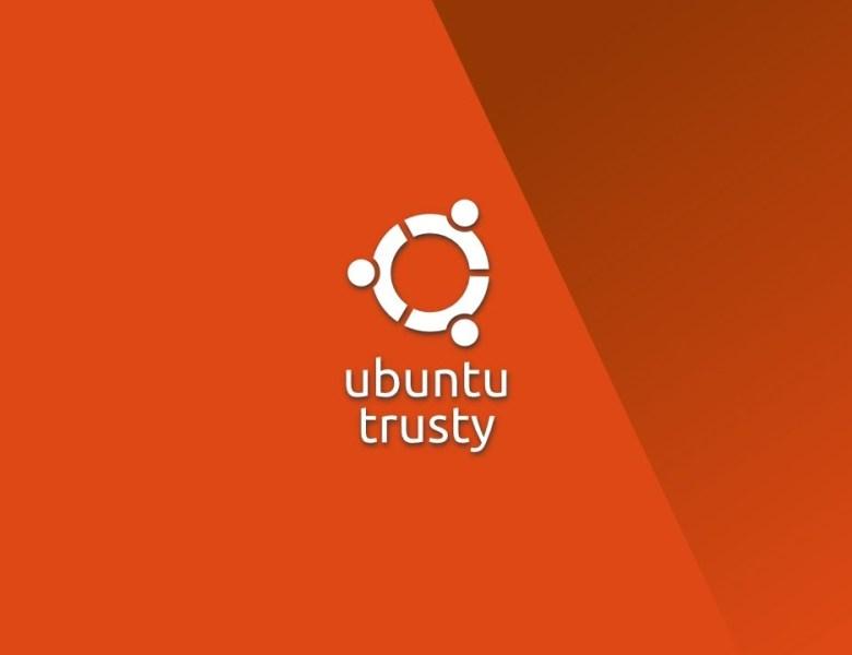 Installer Ubuntu 14.10 Trusty Tahr LTS