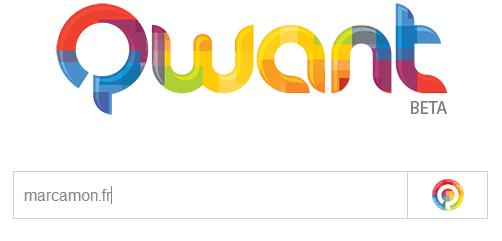 Qwant : Un nouveau moteur de recherche