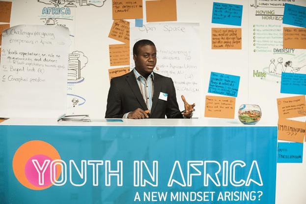 les supplices d'un programmeur africain