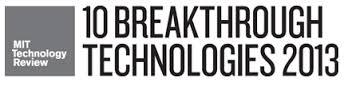 Les 10 progrès technologiques qui ont marqué 2013