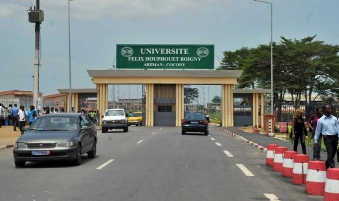 Université Felix Houphouet Boigny