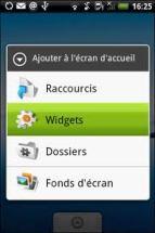 widget-android