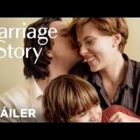 Historia de un matrimonio: El relato que nos muestra que sucede cuando el amor llega a su fin