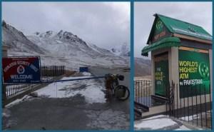 Khunjerab Pass (19. Oktober 2016)