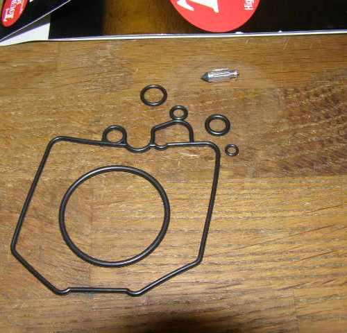 carburateur pakking set imitatie