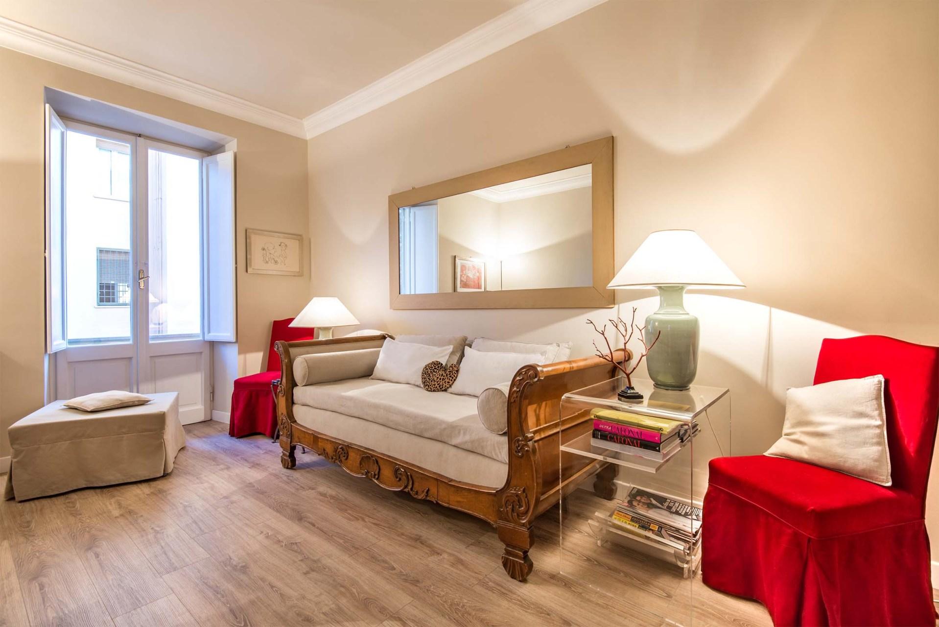 Apartment in Rome #1