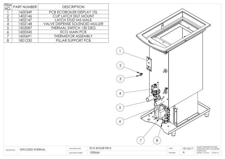 Boiler Spare Parts List Pdf   Motorbk.co