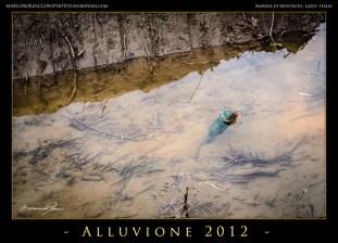 Alluvione 2012