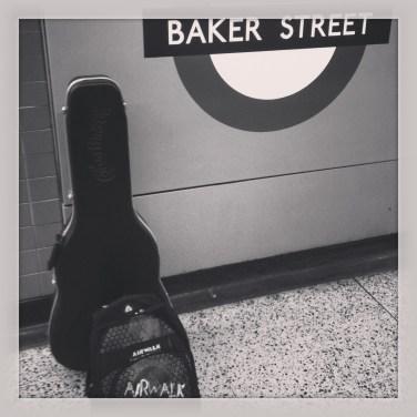 Guitar Lesson in Kilburn - Kensington - Central London with Marco Cirillo