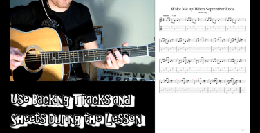 Marco Cirillo London Guitar Teacher - Guitar Tutor in London for Electric, Acoustic and Classical Guitar Lesson