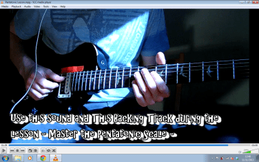 Electric Guitar Lesson for Beginners to Advanced Guitar Players with Marco Cirillo - Guitar Teacher in London -