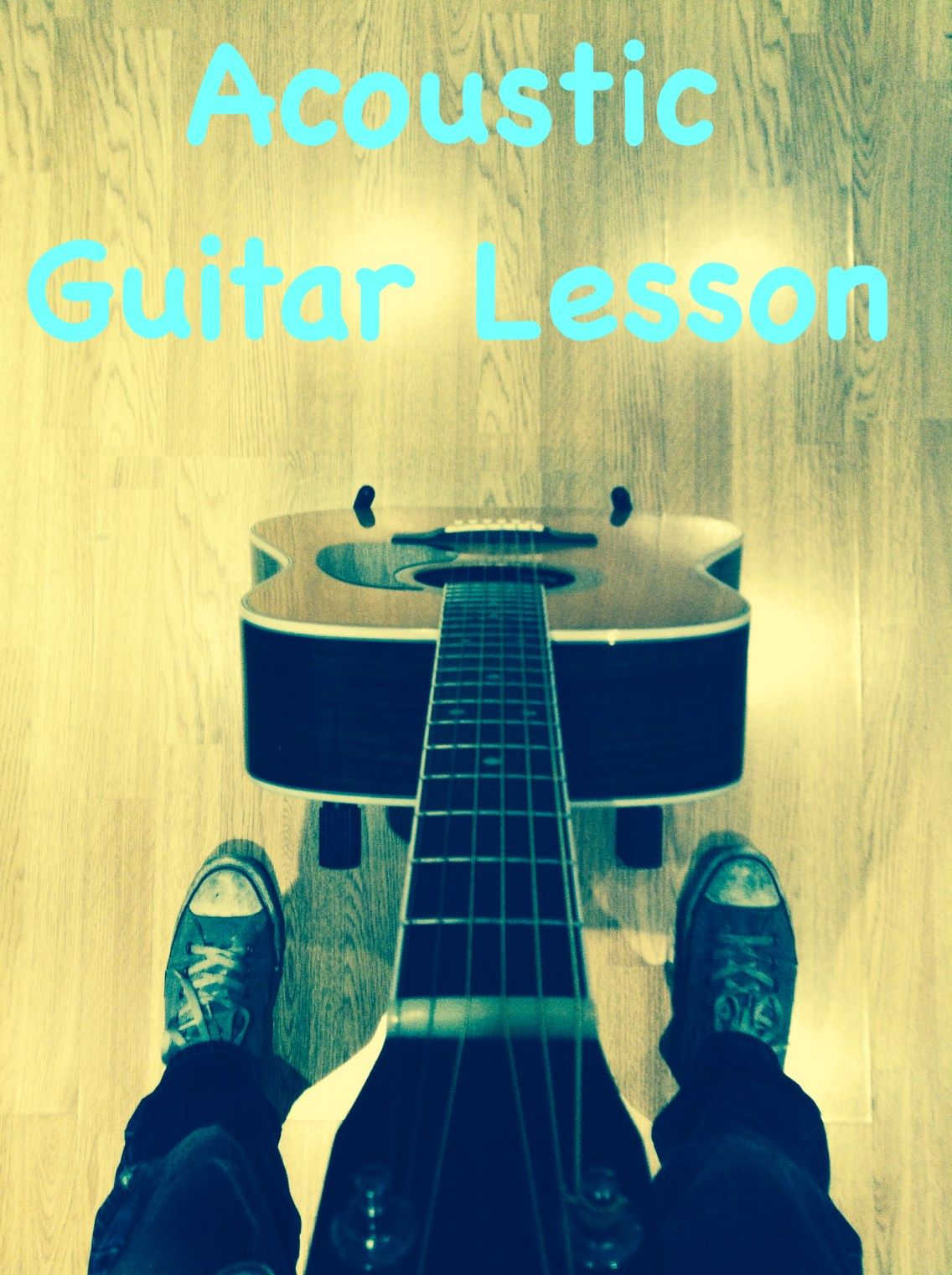 Free Online Guitar Lesson - Learn D major and D major 9th Chord - Learn Guitar In London