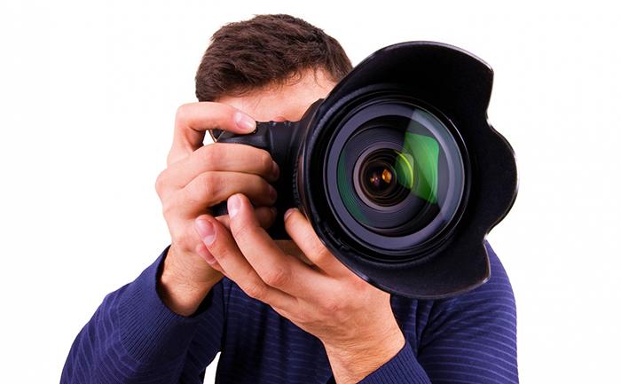 Come Avvicinarsi Allo Studio Della Fotografia E Acquisire L Occhio Del Fotografo