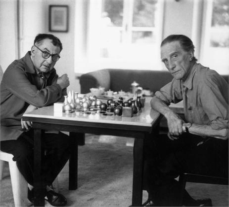 Man Ray e Marcel Duchamp, la fotografia come opera d'arte - Marco Crupi