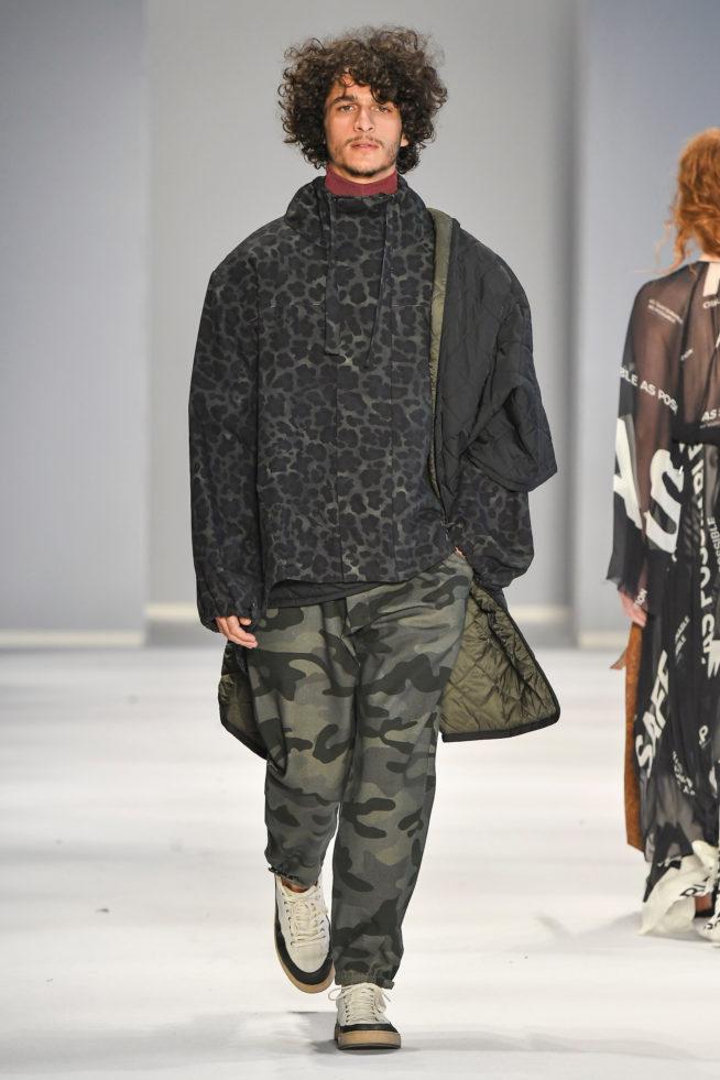 Moda masculina: Osklen