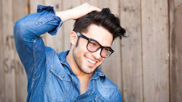 condicionador cabelo masculino