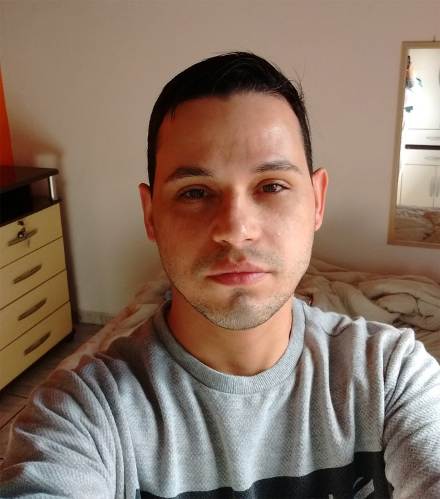 blogueiro Marco Macei