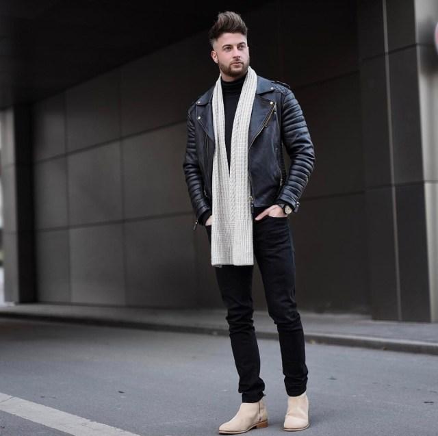 Como se vestir e parecer mais alto