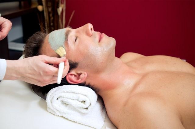 Peeling químico para tirar manchas do rosto