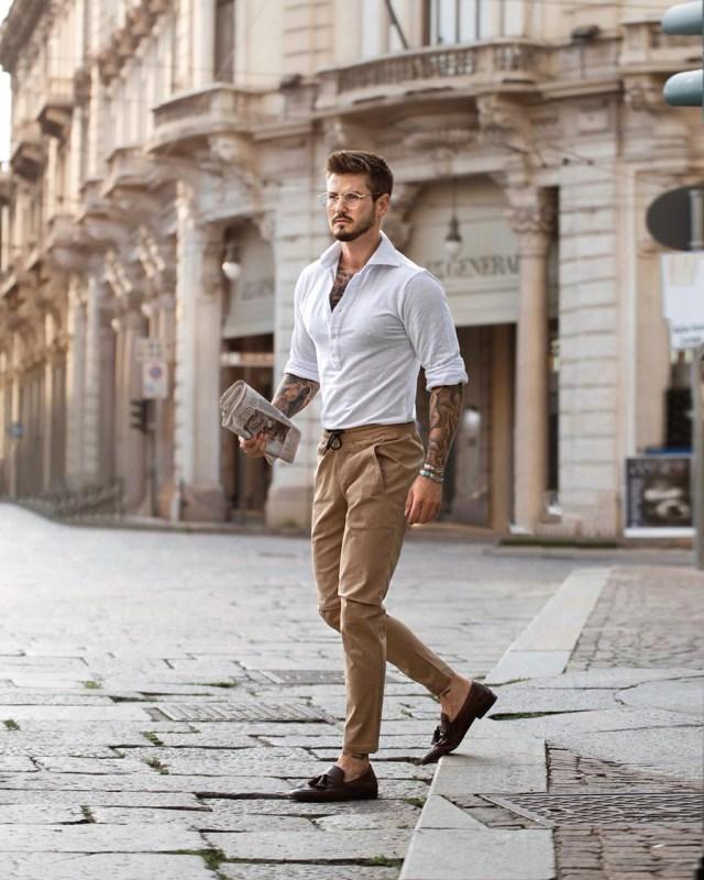 Moda masculina: como se vestir melhor