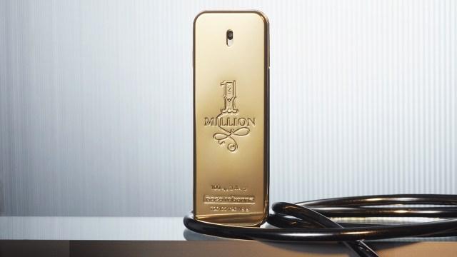 Perfume importado One Million Paco Rabanne