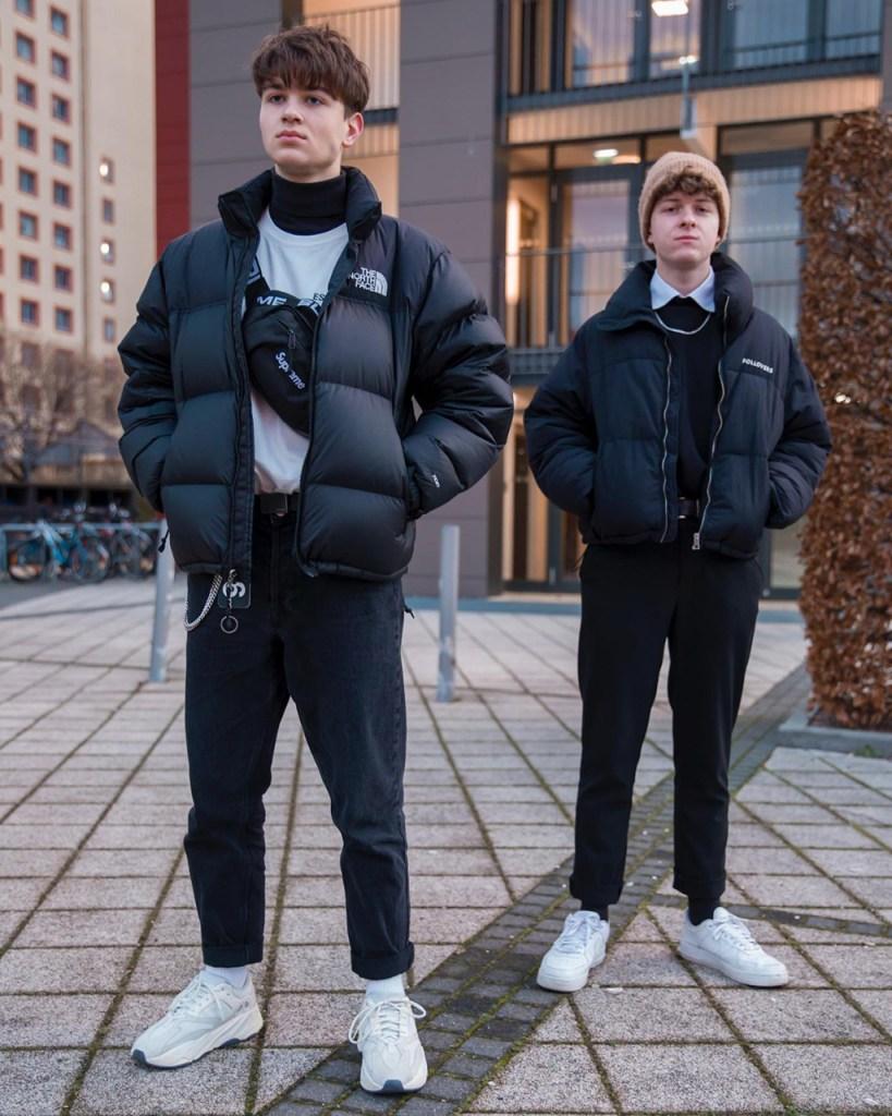 Life style: E-Boys