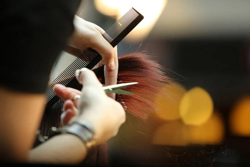 Curso de cabeleireiro profissional